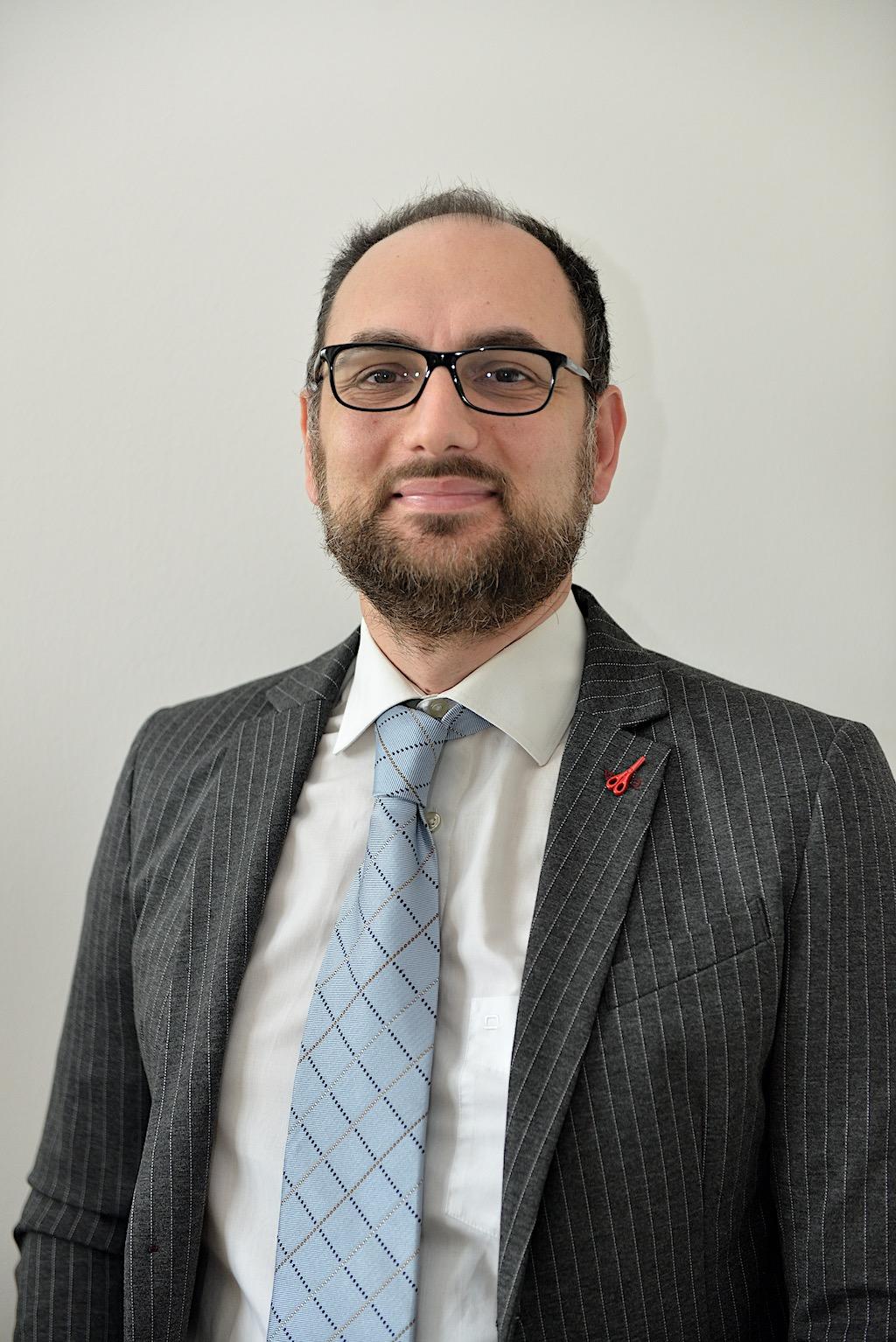 Giacomo Graziano