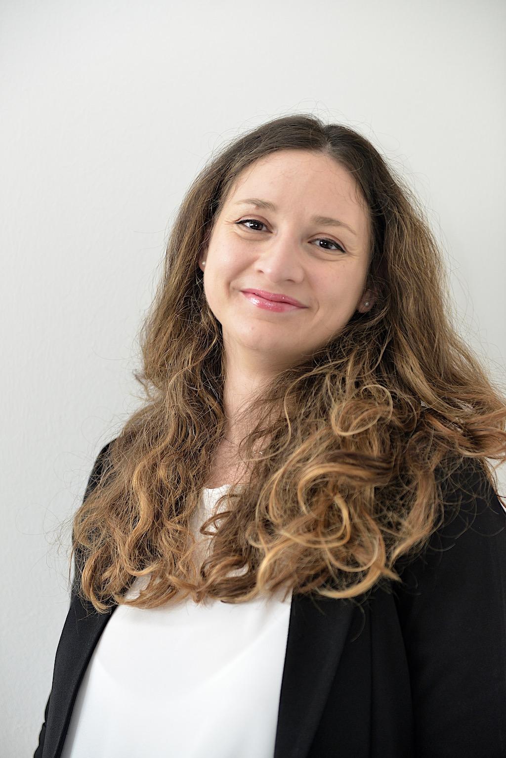Luciana Conese