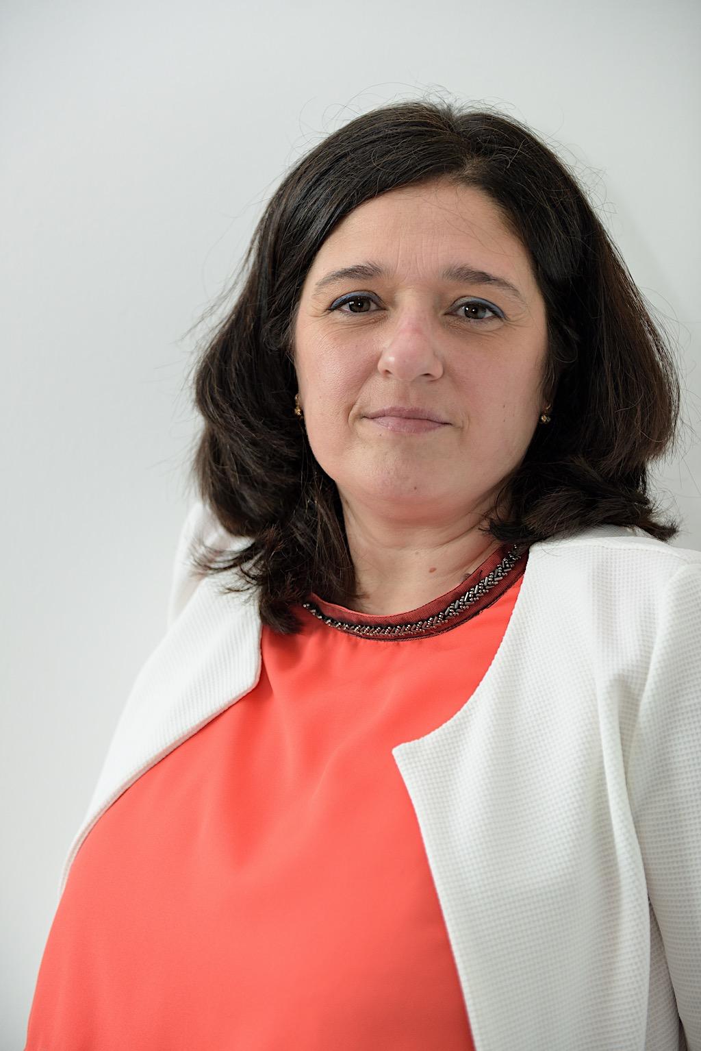 Vincenza D'Anna